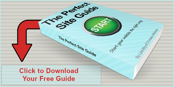 The Perfect Site Guide - Free Download